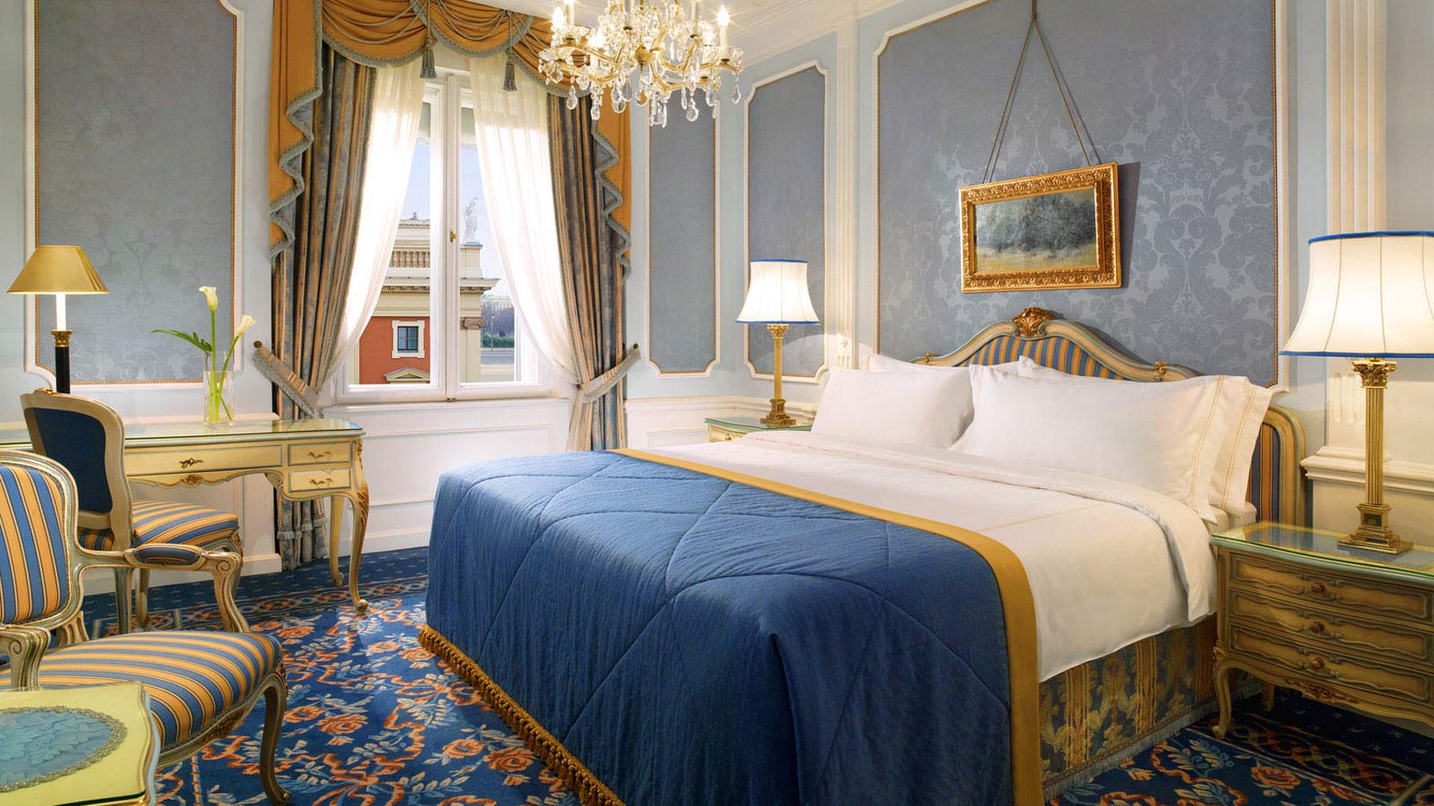 Hotel Imperial Vienna - Classic Room
