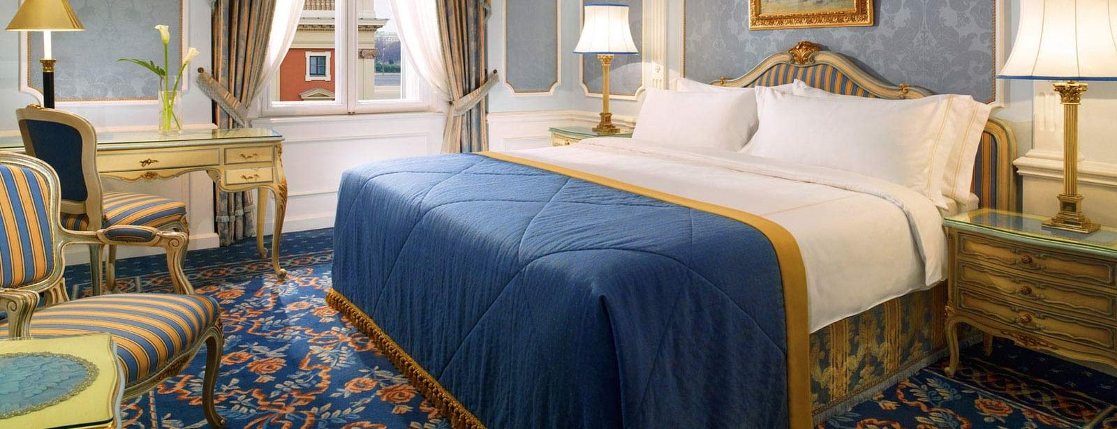 Hotel Imperial Vienna | Classic Room